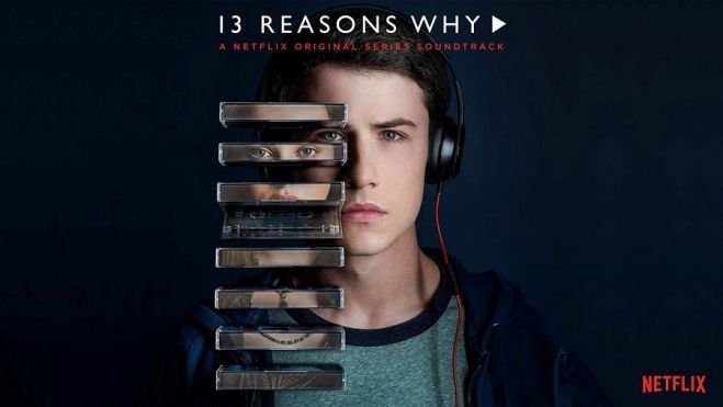 """13 Reasons Why"", bullying, suicidio y el poder de una serie de TV (video)"